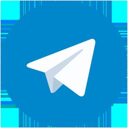 تلگرام دنیای پرچم