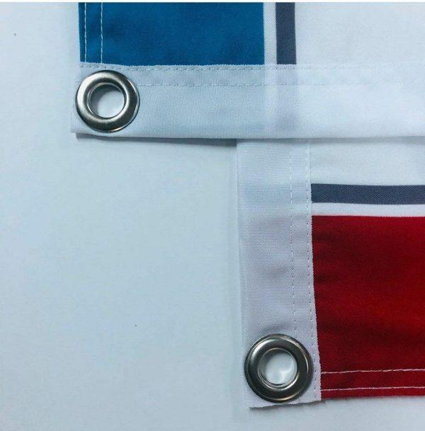 پرچم های پل هوایی