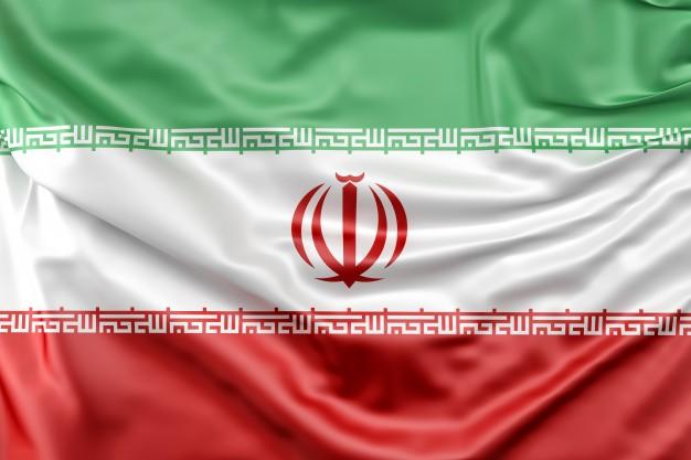 والپیپر پرچم ایران HD